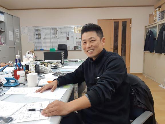 株式会社横瀬運輸産業 加須営業所