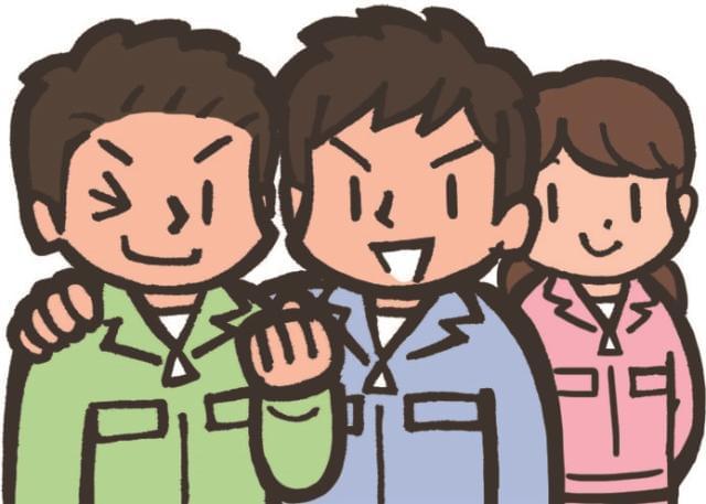 ◆未経験で始められる方ばかりの職場です。◆丁寧な研修制度があるので安心してご応募下さい!◆男性スタッフ活躍中です♪