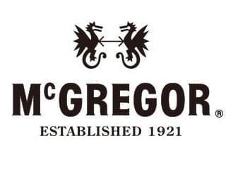 McGregor 1枚目