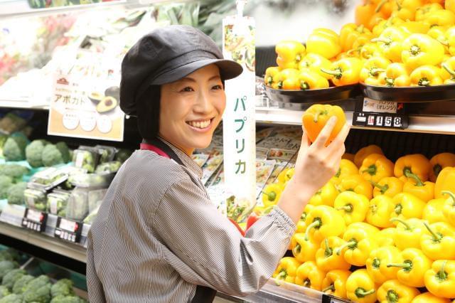イオン東大阪店 イオンリテール(株)の求人画像