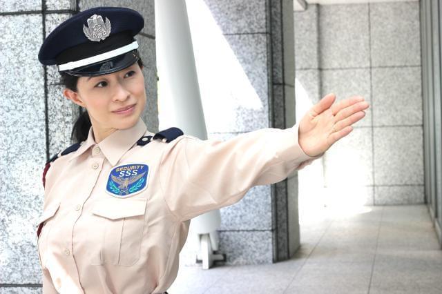 サンエス警備保障株式会社 大阪本部 1枚目