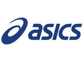 Asics 1枚目