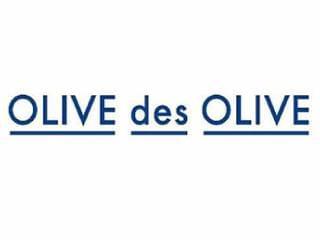 Olive des Olive 1枚目