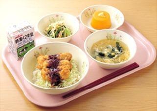 日本の給食事業のパイオニア『魚国総本社』。