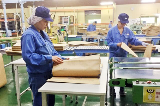 日本マタイ株式会社 兵庫工場