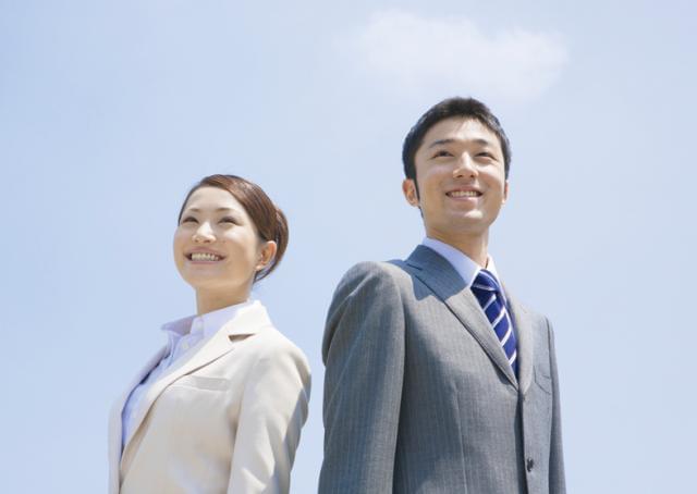少数ながらも価値の高い仕事を着実に行い、信頼をいただいています!これから長く当社で活躍してください!