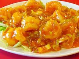 中華料理の種類が豊富です♪