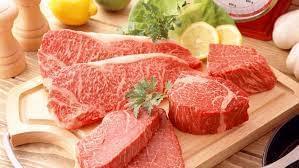 お肉の種類が豊富です♪