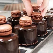 オシャレなチョコレートが沢山揃ってます♪