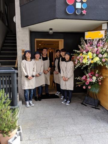奈良おもてなし食堂★☆地元の食材を使った健康志向のお店です☆オープニングスタッフ!!