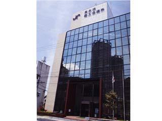 通勤便利なオフィス☆南海本線「泉大津」駅から徒歩2分です。