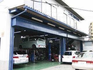 働き易い職場環境が自慢です! 管理車両10000台。ニッポンレンタカーグループの会社です!