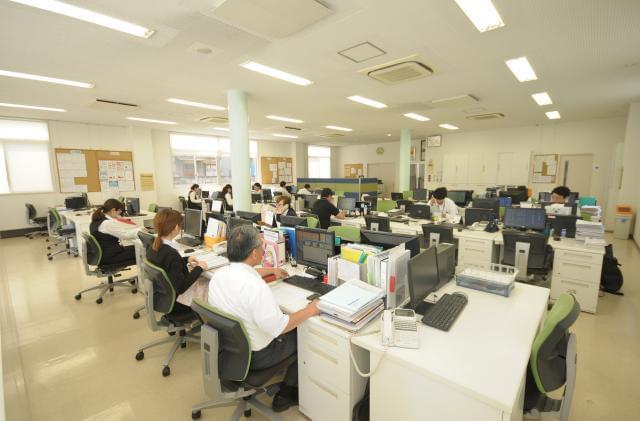 富士コントロール株式会社