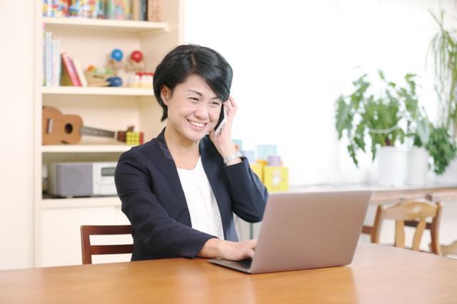 家事や子育てとの両立、資格を活かしたお仕事をお探しなら、ぜひご検討ください!