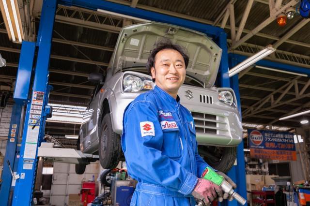 車検のコバック加須羽生店 株式会社オートセンター田沼