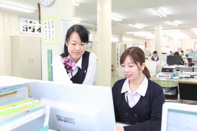 設立63年・年商116億円超!強固な経営基盤を築く津田屋。 地元で抜群の知名度を誇っています。