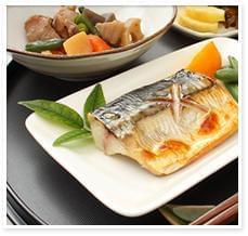 株式会社日本シルバー食品