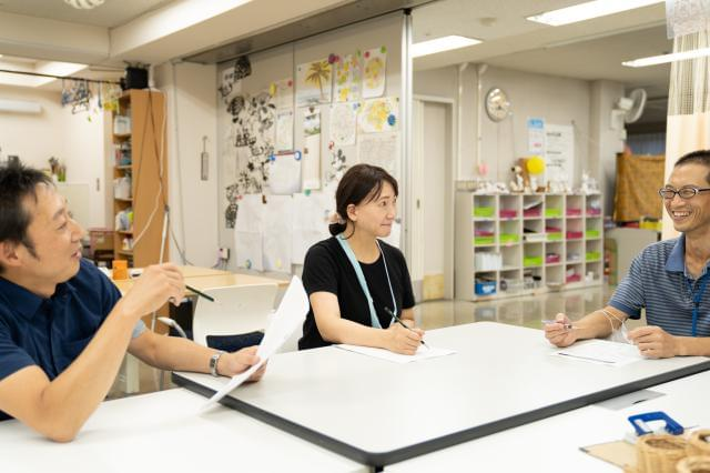 社会福祉法人東京援護協会 東京高次脳機能障害者支援ホーム