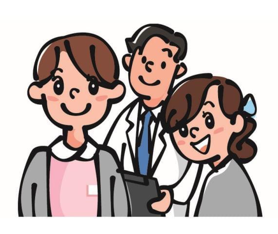 堅実な経営基盤を築いている当社◎ 腰を据えて働ける環境が、ここに整っています。