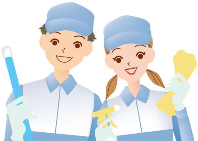 当社は日本最大規模を誇る病院、福祉施設向けリネンサプライ事業を中心に総合アウトソーシングサービスを展開しています。