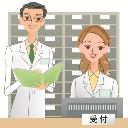 患者さまのお役に立ちたいという熱意ある方、私たちと一緒にがんばりませんか?