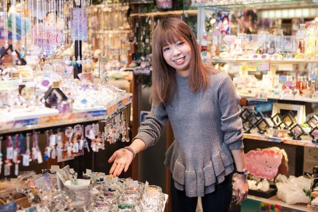 STONE MARKET(ストーンマーケット)アリオ八尾店 1枚目