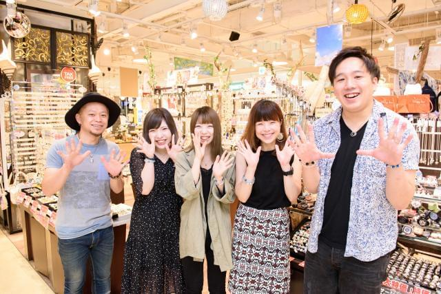 STONE MARKET(ストーンマーケット) 熊本上通り店