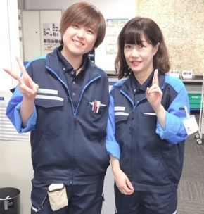 大阪サンエー物流株式会社 西淀川営業所
