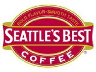 SEATTLE'S BEST COFFEE 1枚目