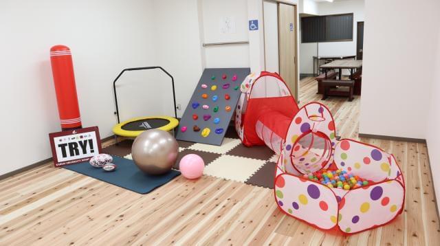 narisuke(成助)児童発達支援・放課後等デイサービス