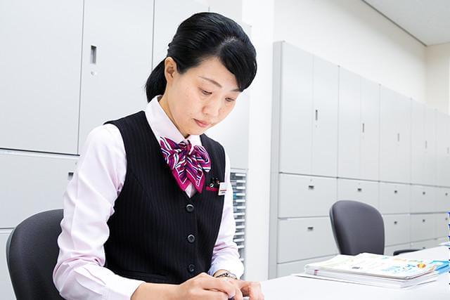 尼信ビジネス・サービス株式会社【西宮市南部】