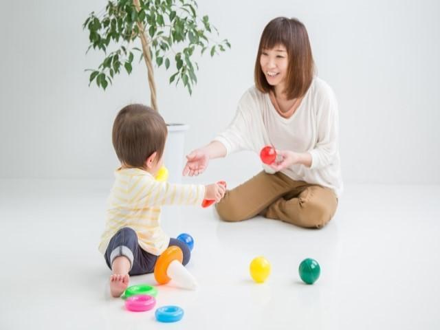 保育専門派遣・紹介のベルサンテスタッフ(大阪市内7490)