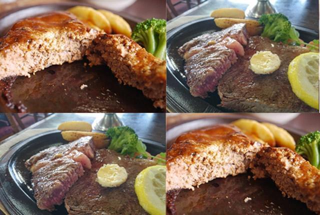 食肉卸のプロが経営しているため、新鮮で美味しい素材を使った料理が自慢です。