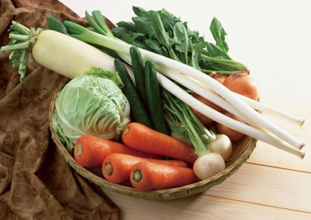 お任せするのは、野菜や果物の集荷やルート移送!