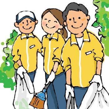 ≪緑豊かな霊園でのオシゴト≫未経験から始められます。優しい先輩スタッフが丁寧に指導致します。