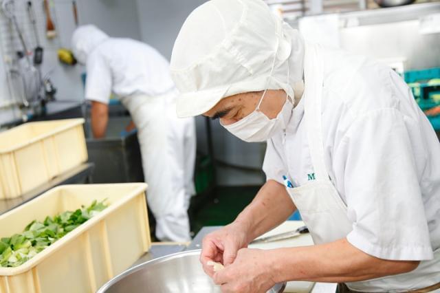 株式会社丸中給食センター 上尾店 1枚目