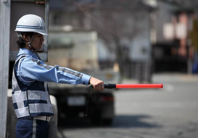 株式会社阪神セキュリティの求人画像