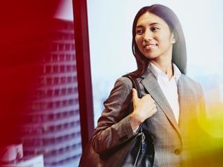 ランスタッドは、世界39ヵ国に4858以上の拠点を置く、世界最大級の総合人材サービス会社