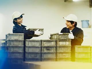 ランスタッドは、世界39ヵ国に4,858以上の拠点を置く、世界最大級の総合人材サービス会社