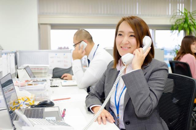 *登録者数1万人以上* 多くの求職者と向き合ってきた実績が<スキルプラザ>にはあります。