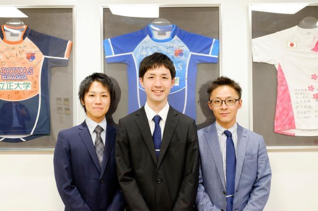 熊谷市に本社がある、地域密着の家庭的な派遣会社です♪ 緊張せずにお越しくださいね!