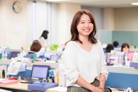 損害保険ジャパン株式会社 人事部 首都圏ASデスク