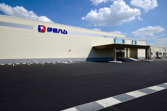 最新の設備を整えた新棟が6月にオープン!きれいな働きやすい環境が整っています!