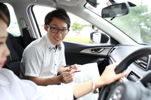 群馬県内の自動車教習所でトップクラスの教習生数を誇る当社! 【正社員】を募集中!