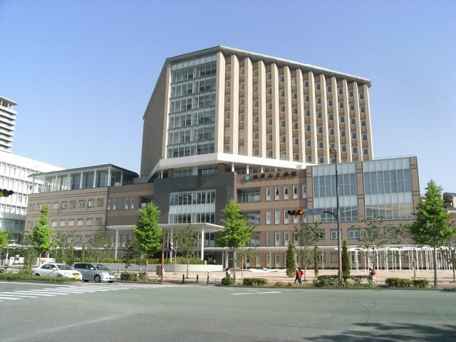 福岡山王病院(日本医療サービス株式会社)