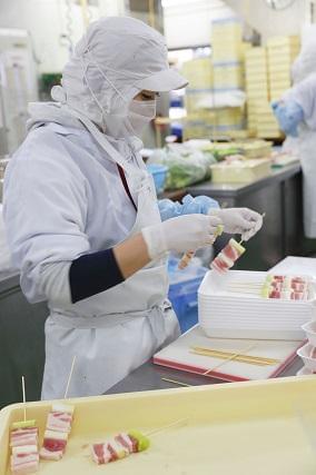 株式会社黛 山科工場の求人画像