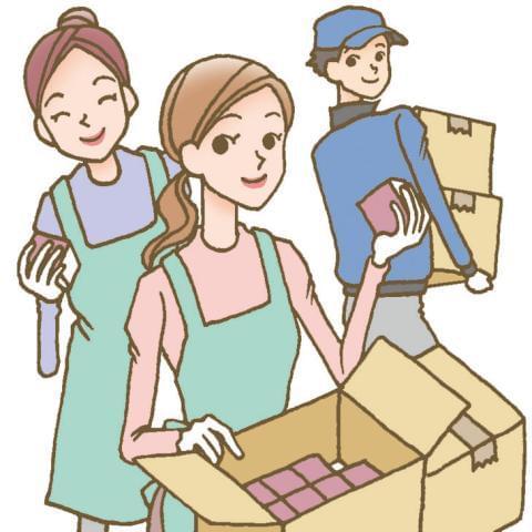 ◆勤務開始日の相談OK◆あなたの都合を聞かせてください♪ 長期で働けるお仕事をスタートさせるチャンスですよ!