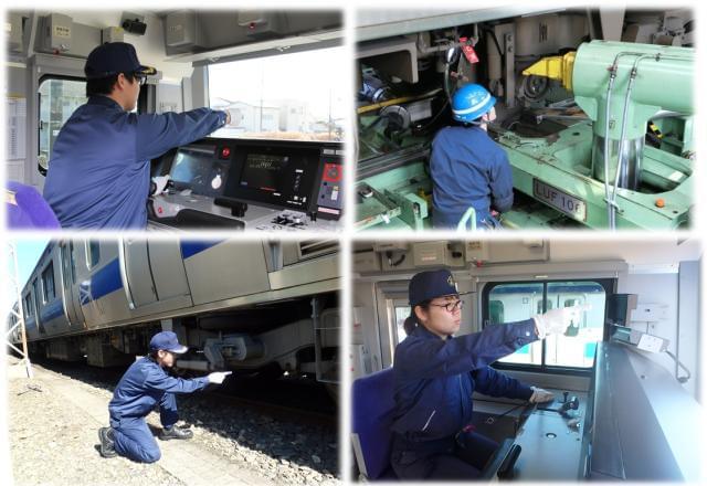 JR水戸鉄道サービス株式会社