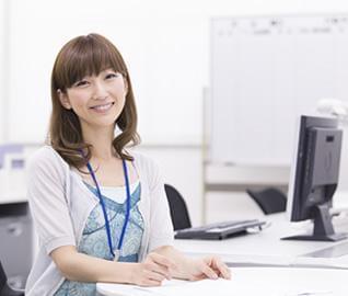 人材プロオフィス株式会社 金沢営業所/7-1314 1枚目