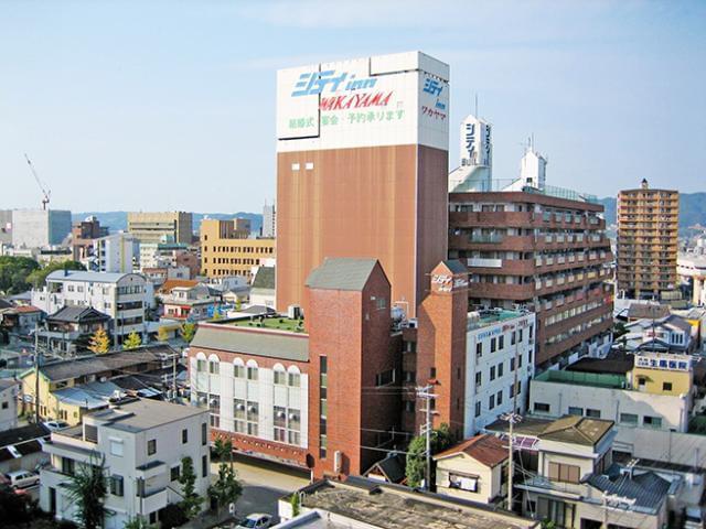 シティ inn WAKAYAMA(シティインワカヤマ)